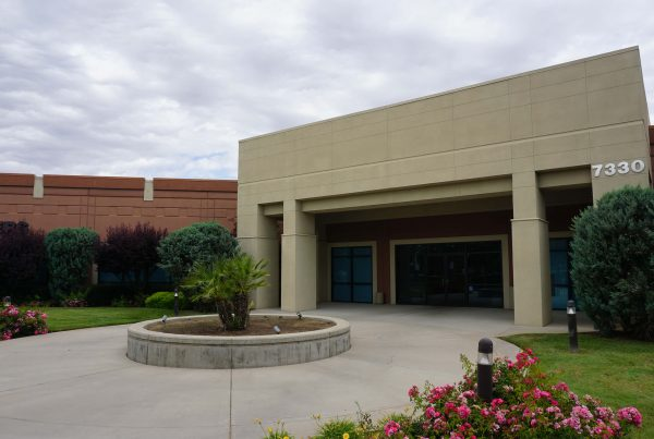 Palm Bluffe Corporate Office Space Fresno, CA 93711