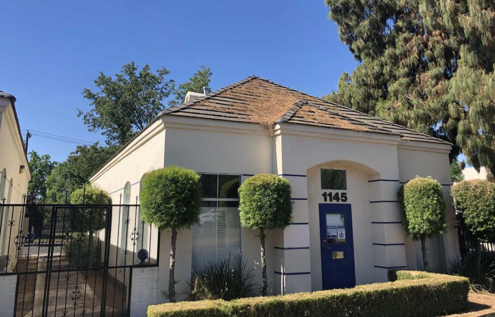 1145 E Shaw Ave Fresno, CA 93710