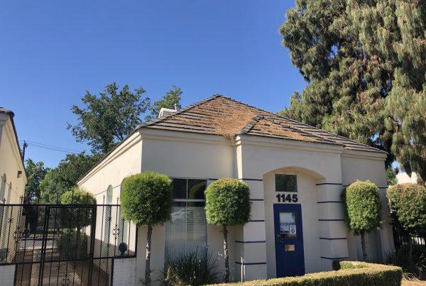 1145 E. Shaw Avenue Fresno, CA 93720