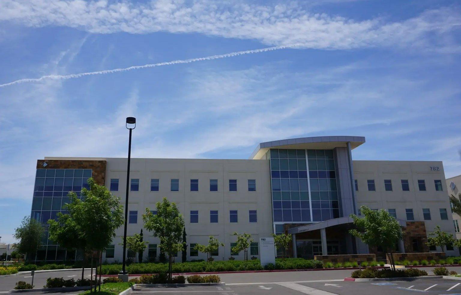 Clovis Medical Center